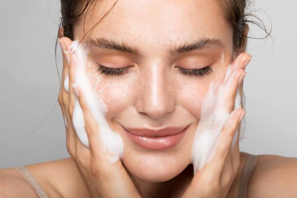 Wrinkle free skin care