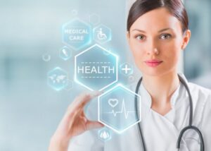 doctor working-with healthcare gsmlover